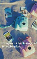 if hogwarts had instagram by mudbloodlucy