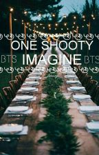 ONE SHOOT // BTS by whitehoseokkie
