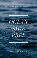 Ocean Side Prep by MarlaynaWilton