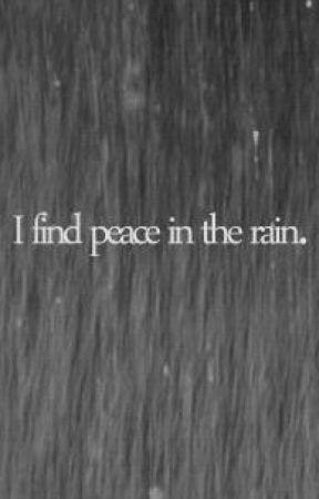 The Rain. by smileykwhaley