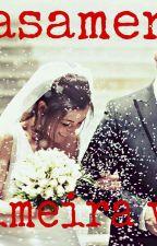 Casamento A Primeira Vista  by TeresaTecaPink