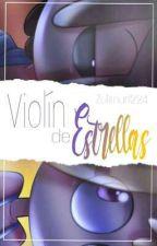 Violín De Estrellas. \\Fredica\\ (Two-shot) by zolimar1224