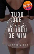 A Um Passo De Sonhar [DISPONÍVEL ATÉ DIA 01/07/18]  by tdinizz