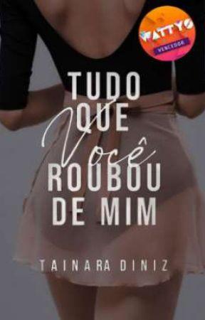 A Um Passo De Sonhar [REPOSTANDO] by tdinizz