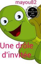 Une Drôle D' invitée by mayou82