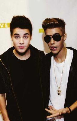 Your the One ( A Justin Bieber and Jason Mccann Love story - Chapter 8