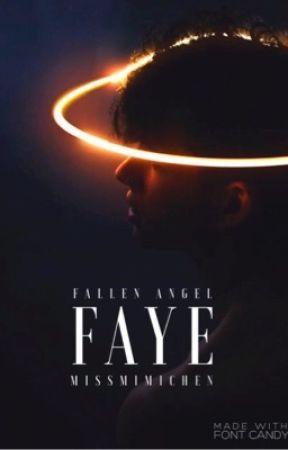 Faye | [4] by thelunarequinox