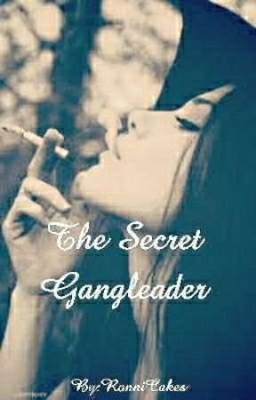 The Secret Gangleader by RonniCakes