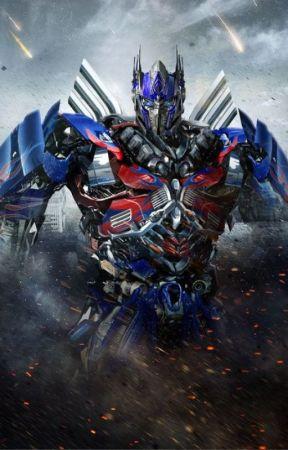 (TF4) LA ERA DE NUESTRA EXTINCIÓN (fanmade Transformers)(EN EDICIÓN) by Ando_Stain