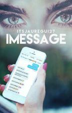 iMessage[L.M.J/You] by ItsJauregui27