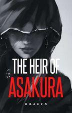 NWTD II: The Heir of Asakura by Hraefn