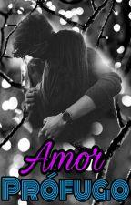 Amor prófugo  by JohnnyDN