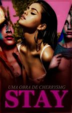 Stay • Jelena by cherrysmg