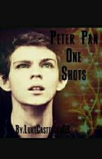 Peter Pan One Shots by LukeCastellan69