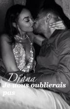 Djana - « je nous oublierais pas .   by saysuq