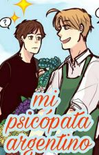 mi psicopata argentino ( argchi ) by piopio_theme