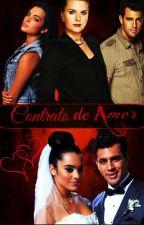 Contrato de Amor by Iveet9620