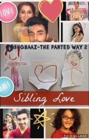 Ishqbaaz-sibling love ❤️  by Jbegum13