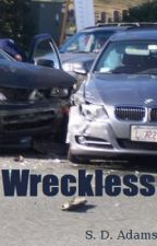 Wreckless (Manxman) by SammyDAdams