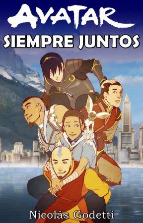 Avatar: Siempre Juntos by NicoGodetti