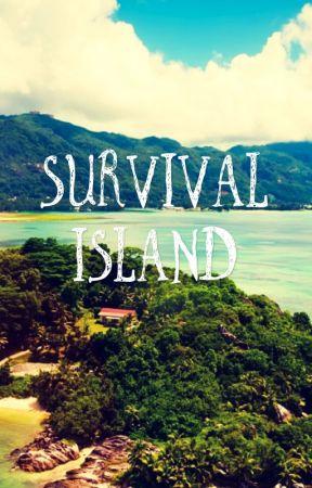 Survival Island by MaybeImAn_Alien