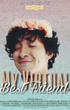 My Virtual Best Friend- Mauro Nakada by AnnaBEANZGomez