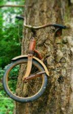 The Taking Tree by HelloJenny98