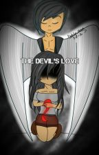 The Devil's Love ~aarmau fanfic~ by CrystalXStudios