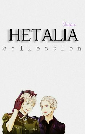 Hetalia Collection  by Rhizurola