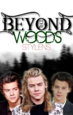 Beyond The Woods  by stylens
