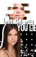 2 } Love the way you lie | Chuck Bass by justinstilinski