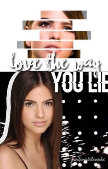 2 } Love the way you lie | Chuck Bass