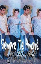 Siempre Te Amaré •JOERICK• by _jiminniebae_