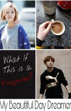 My Beautiful Daydreamer || Jhope x reader by MagicalFootNamedLee