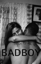 BADBOY by prenseess