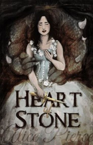 Heart of Stone by Alice_Iceflower