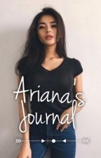 Ariana's Journal by midnightxangelx