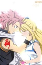 The Dragon and The Spirits journey (Nalu fanfiction) by animelord42