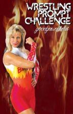 Wrestling Prompt Challenge by goodgawddallas