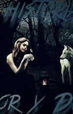 White Moon by cecicifuentes