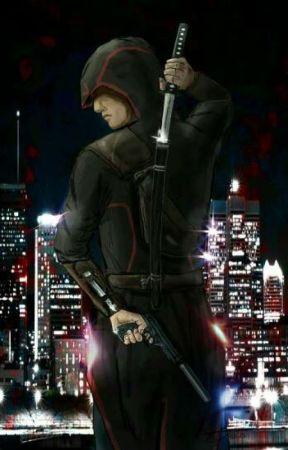 assassin's brotherhood modern assassin's  by anonymoushacker12345