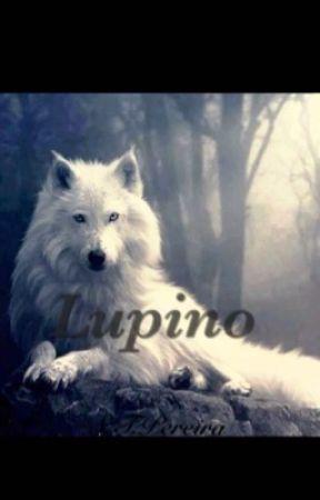 Lupino by SimaraPereira3