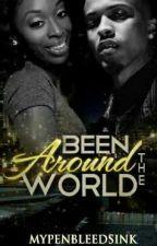 Been Around the World by Mypenbleedsink