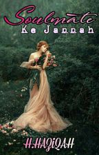 Soulmate Ke Jannah #AdrianArian by i-HANAN