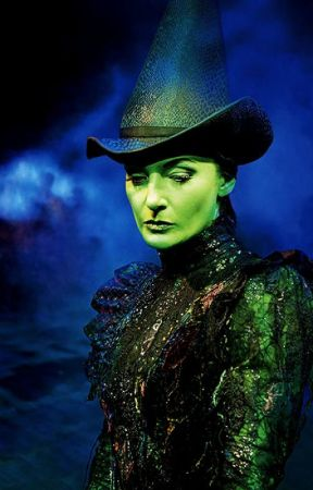 Finding Elphaba (Book 2 in Endless Love Trilogy) by Somesunshine1