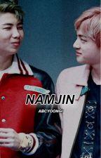 Namjin!¡ by abcYoongi