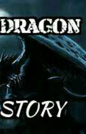 Dragons story by Awesome-Gamer