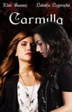 Carmilla One Shots/Imagines/Preferences by frickestsick
