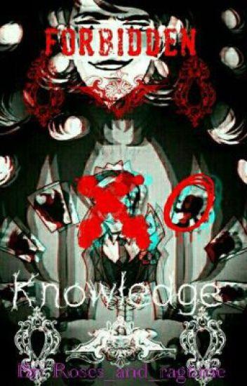 Don't Starve] Forbidden Knowledge - good omens trash - Wattpad