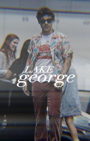 Lake George by bieberssizzler